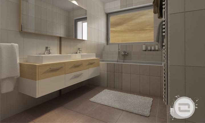 Návrh interiéru bytu Košice alternatíva 2 - Obrázok č. 9