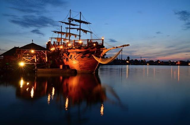 """"""" Pirátska téma """" - Obrázok č. 2"""