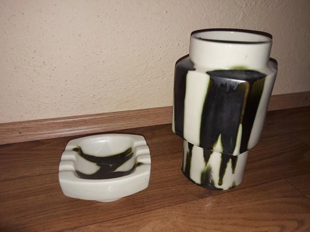 set- vaza a popolnik - Obrázok č. 1