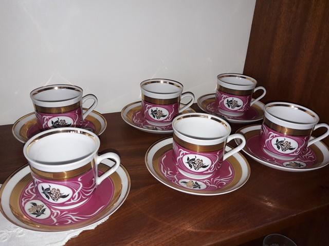 kávová suprava - Obrázok č. 1