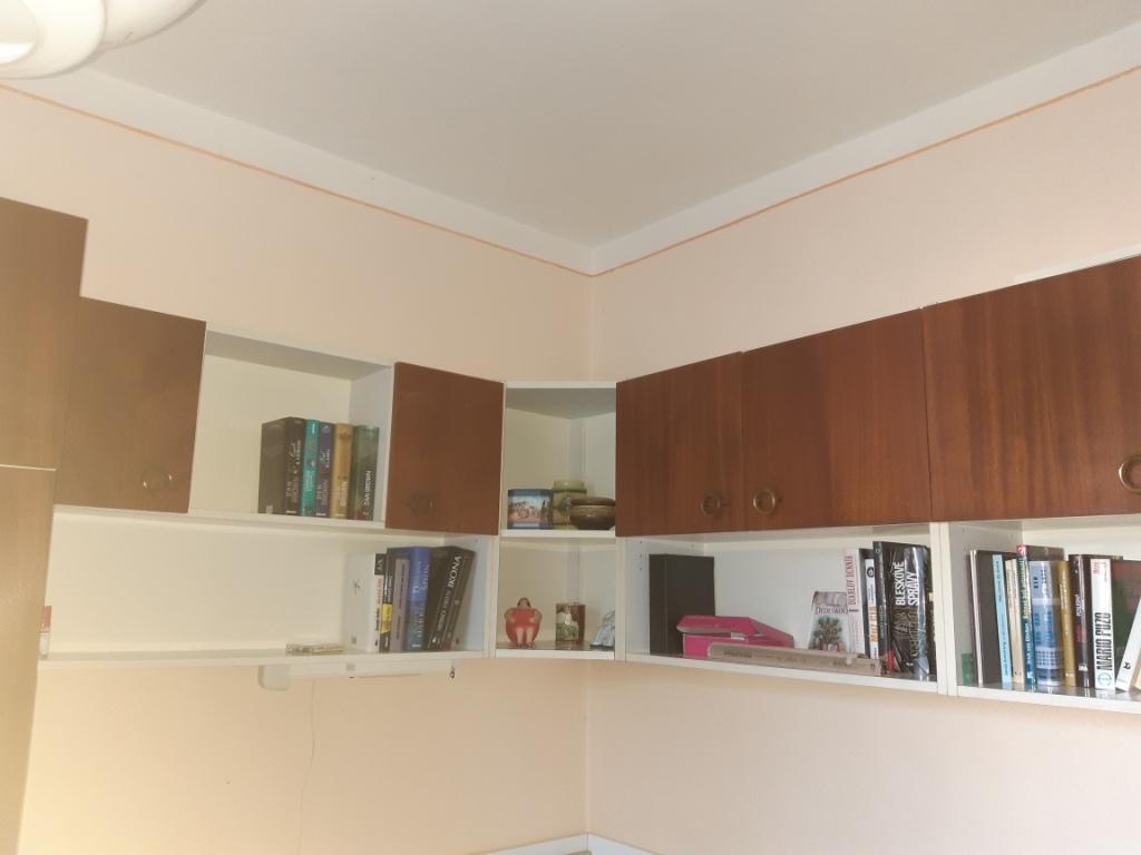 zariadenie izby - skrine, skrinky - Obrázok č. 1