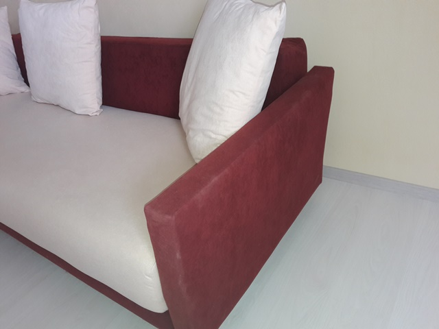 rozkladacia sedačka, gauč, pohovka s ulož. priestorom - Obrázok č. 3