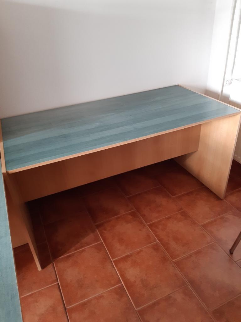 kancelársky pisací stol 2 - Obrázok č. 1