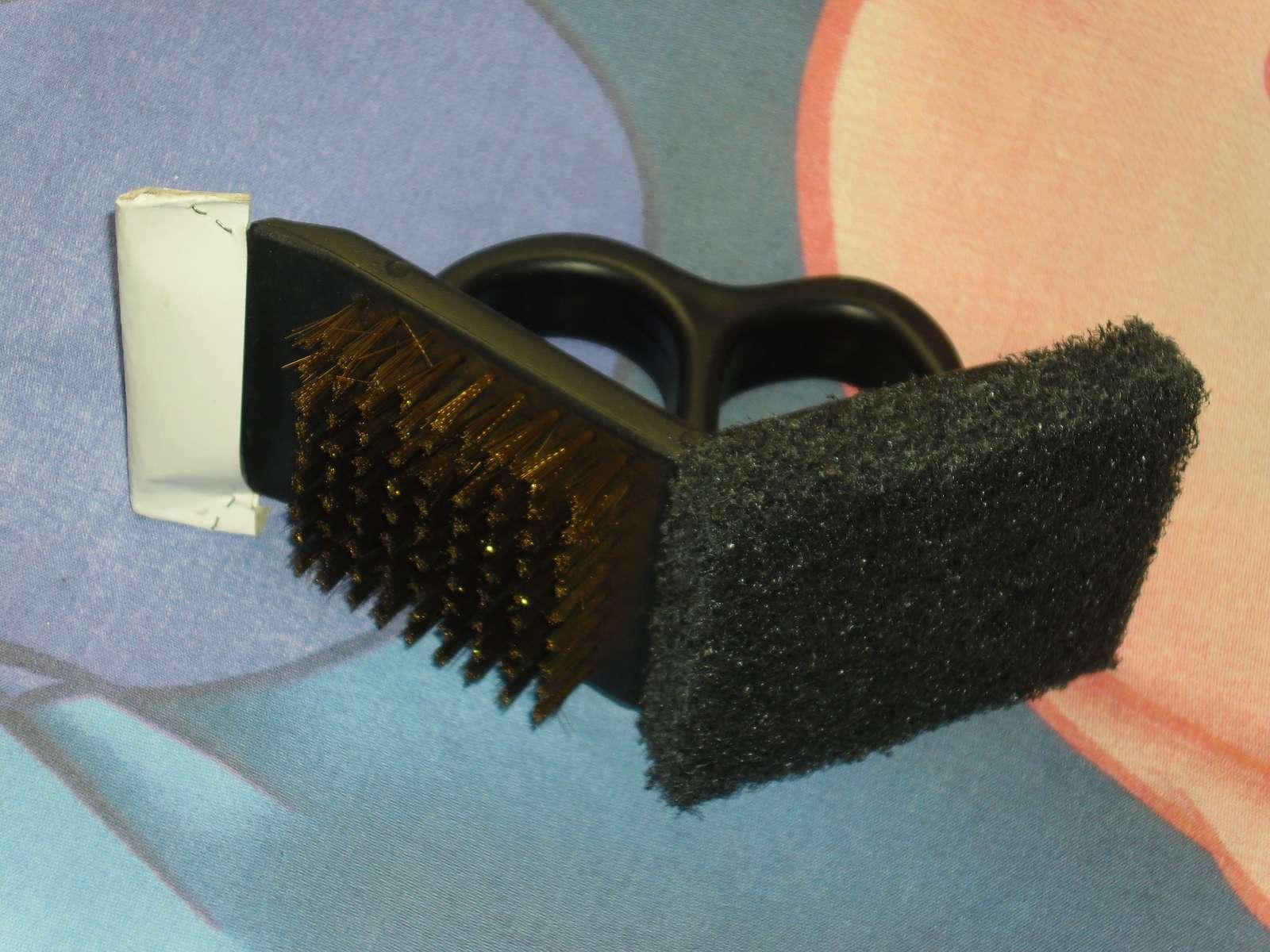 čistiaca kefa  - Obrázok č. 3