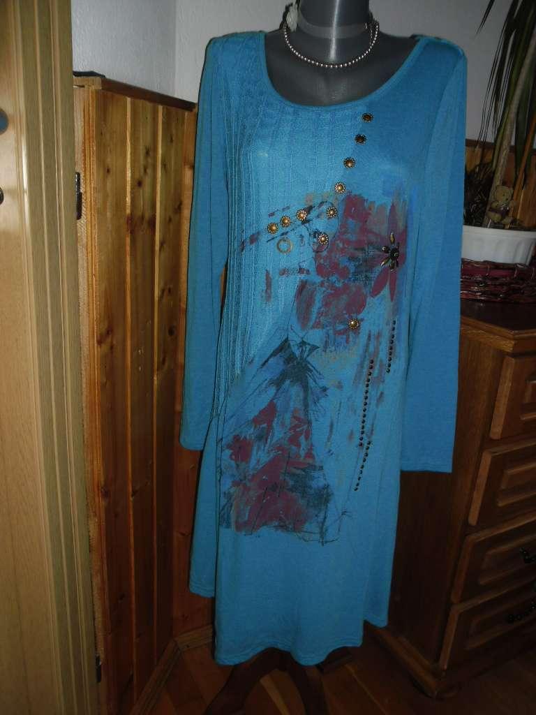 úpletové šaty - Obrázok č. 1