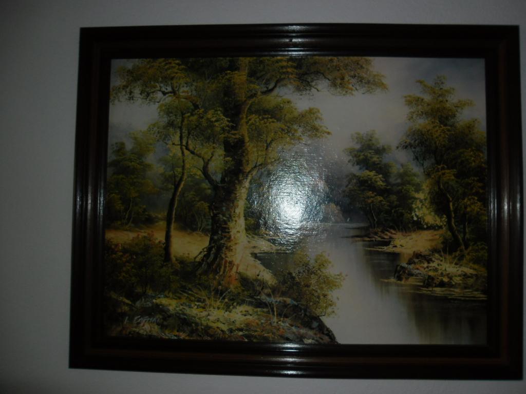 maľované obrazy - Obrázok č. 1