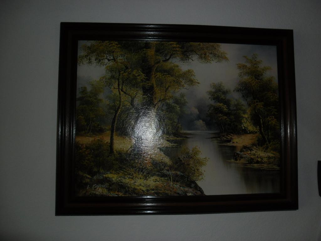 maľované obrazy - Obrázok č. 2