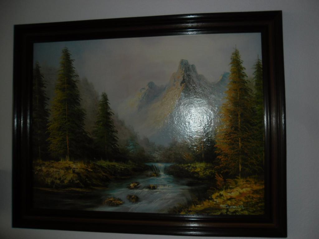 maľované obrazy - Obrázok č. 3