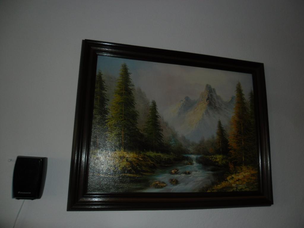 maľované obrazy - Obrázok č. 4