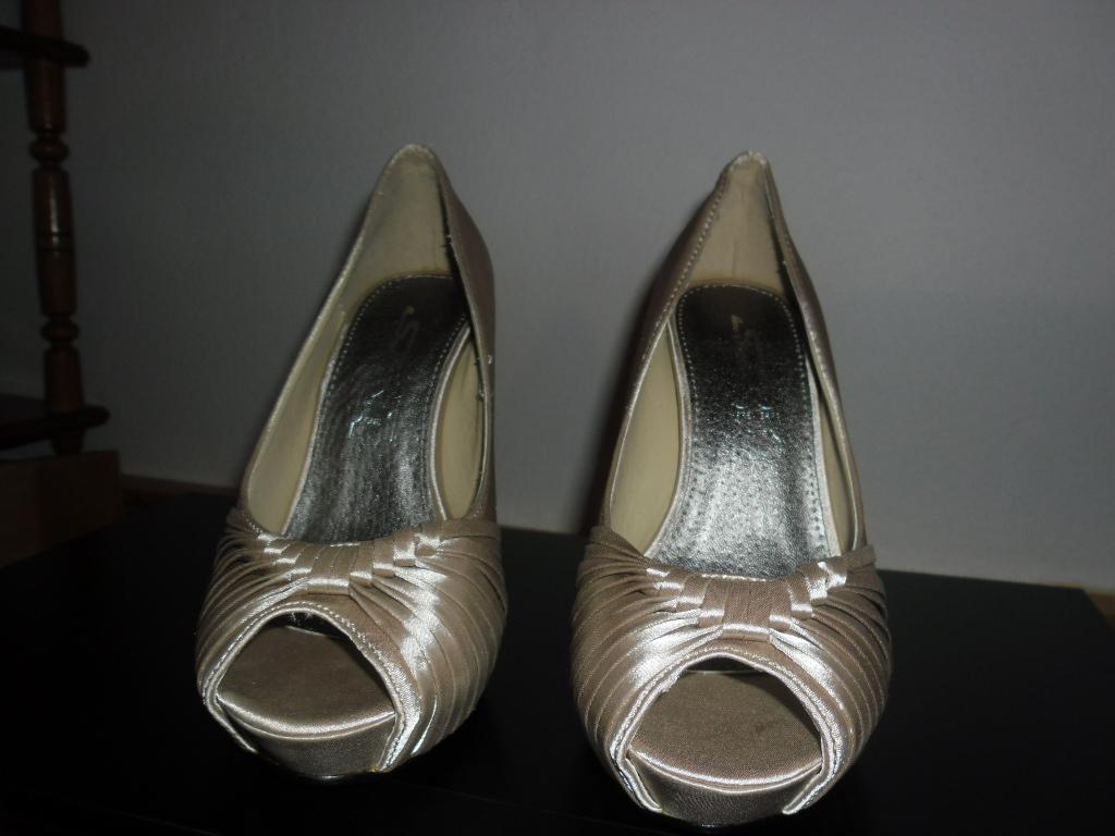 spoločenské sandále - Obrázok č. 2