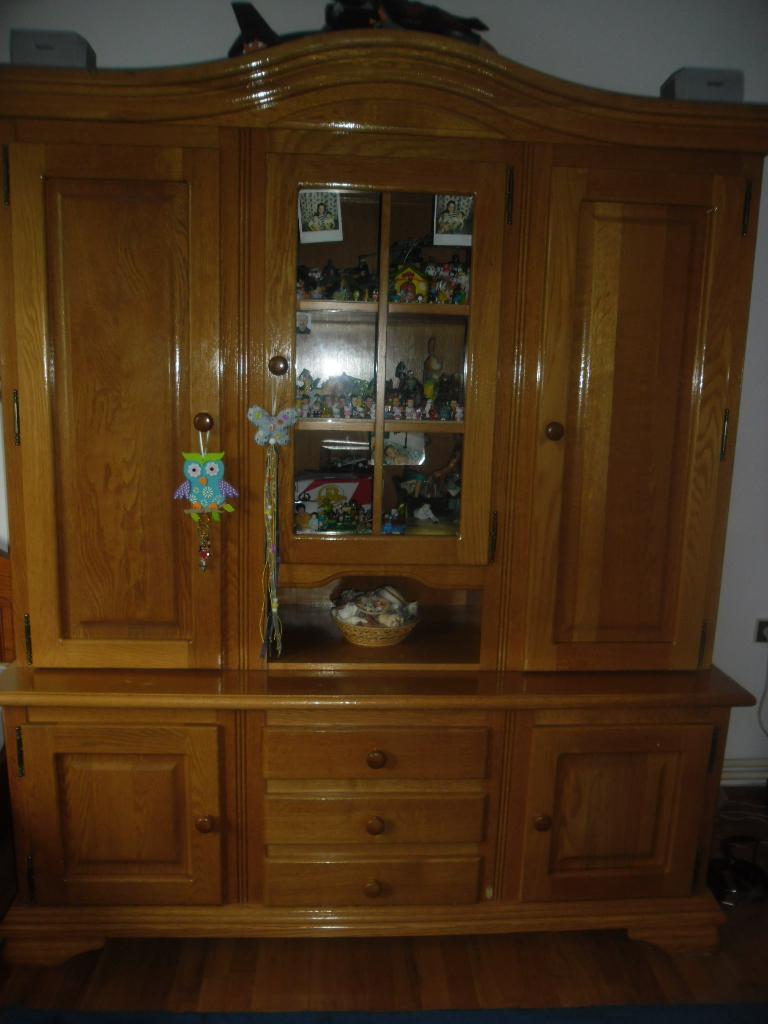 drevená stena - Obrázok č. 1