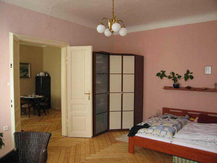 Náš starý byt - Obrázek č. 4