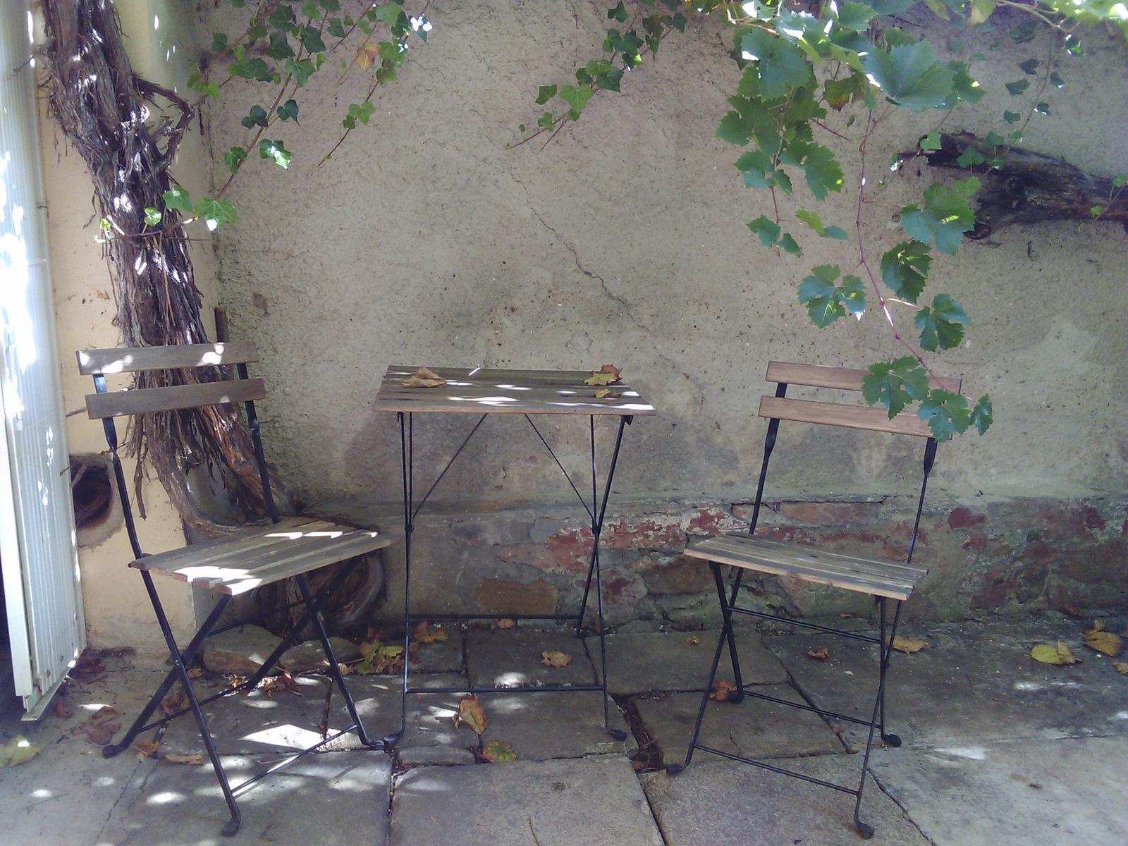 Sladký podzim v mojí kavárně - Obrázek č. 2