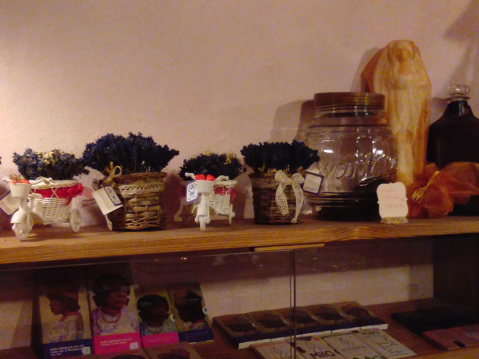 Sladký podzim v mojí kavárně - Obrázek č. 5