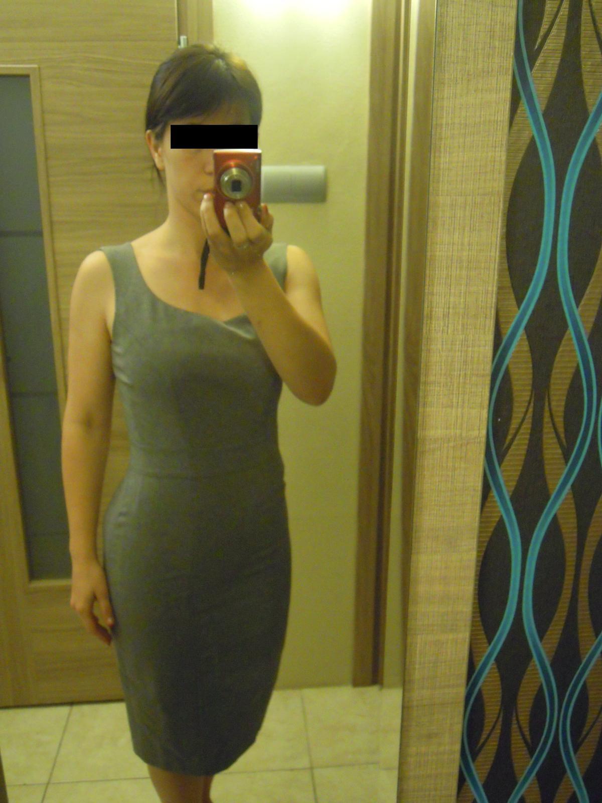 Puzdrové šaty - Obrázok č. 4
