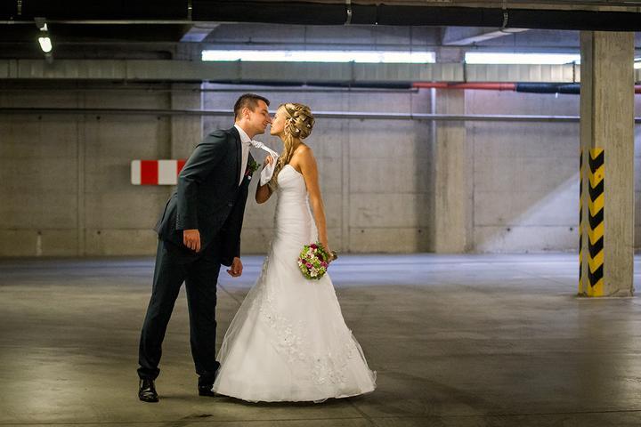 Svadba Veronika a Tomáš - Vršatec - Obrázok č. 4