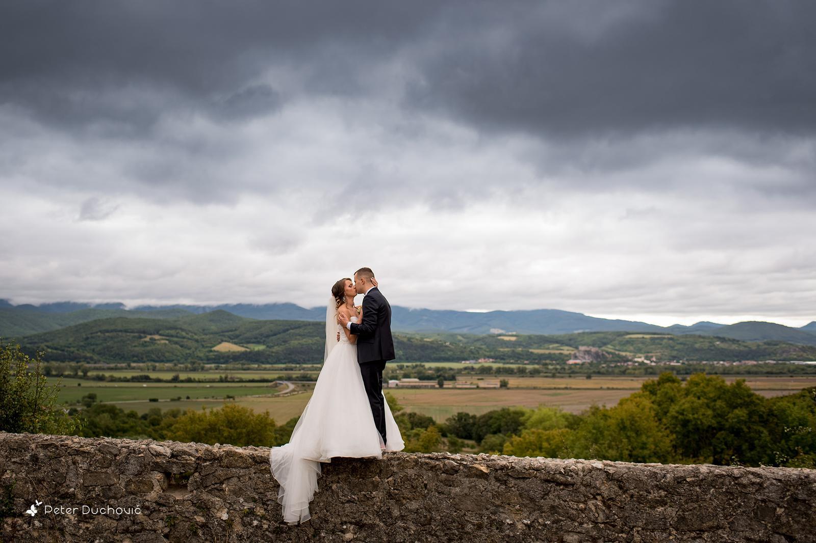 Svadba Adela a Stanko - Obrázok č. 2