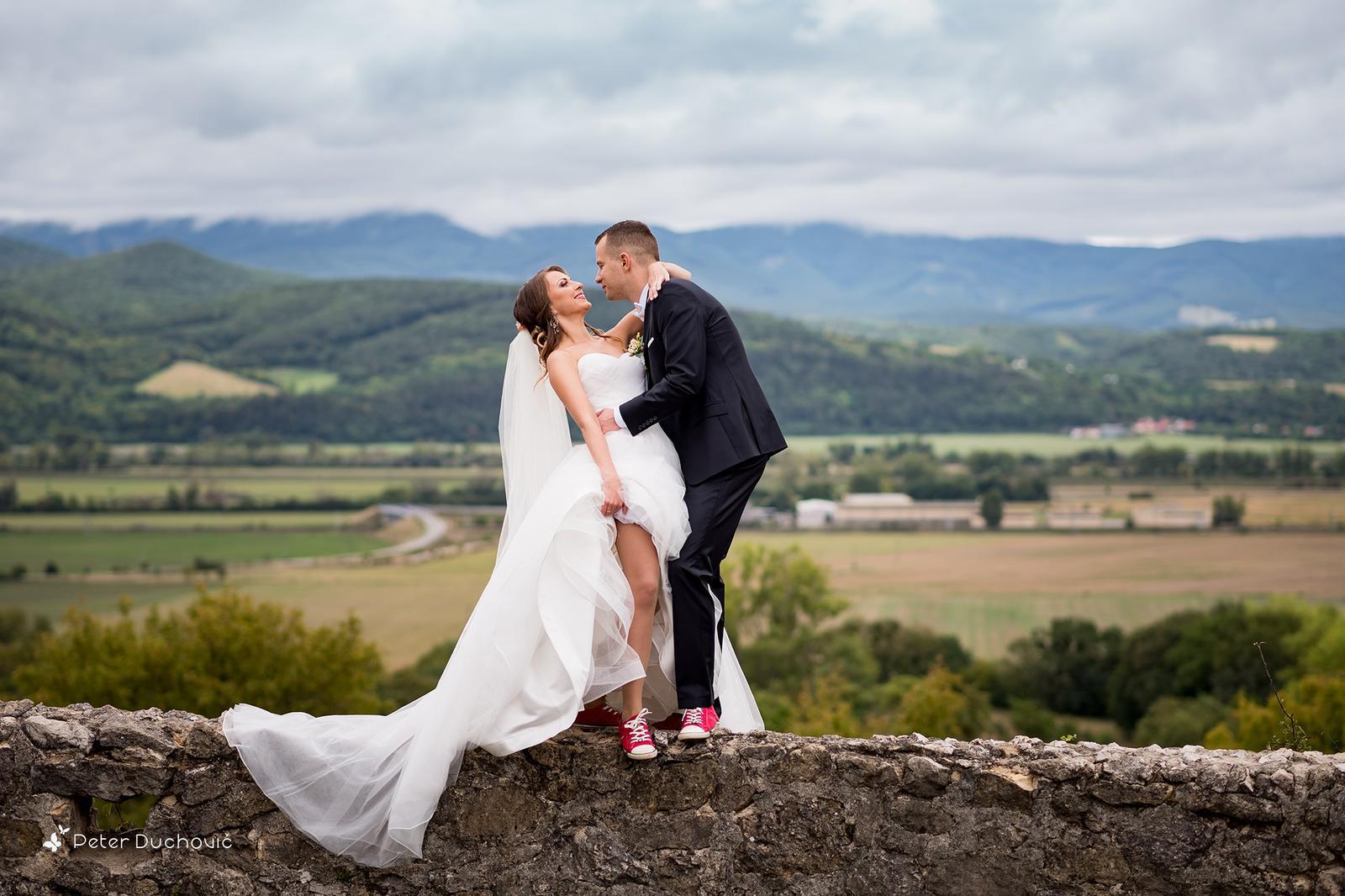 Svadba Adela a Stanko - Obrázok č. 3