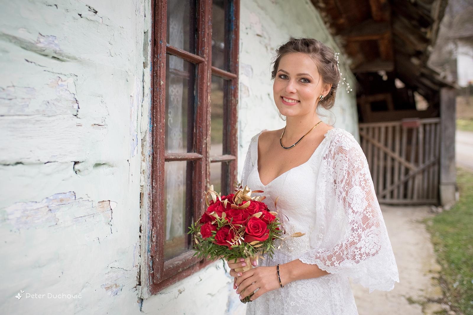 Svadba Katka a Randy - Obrázok č. 1