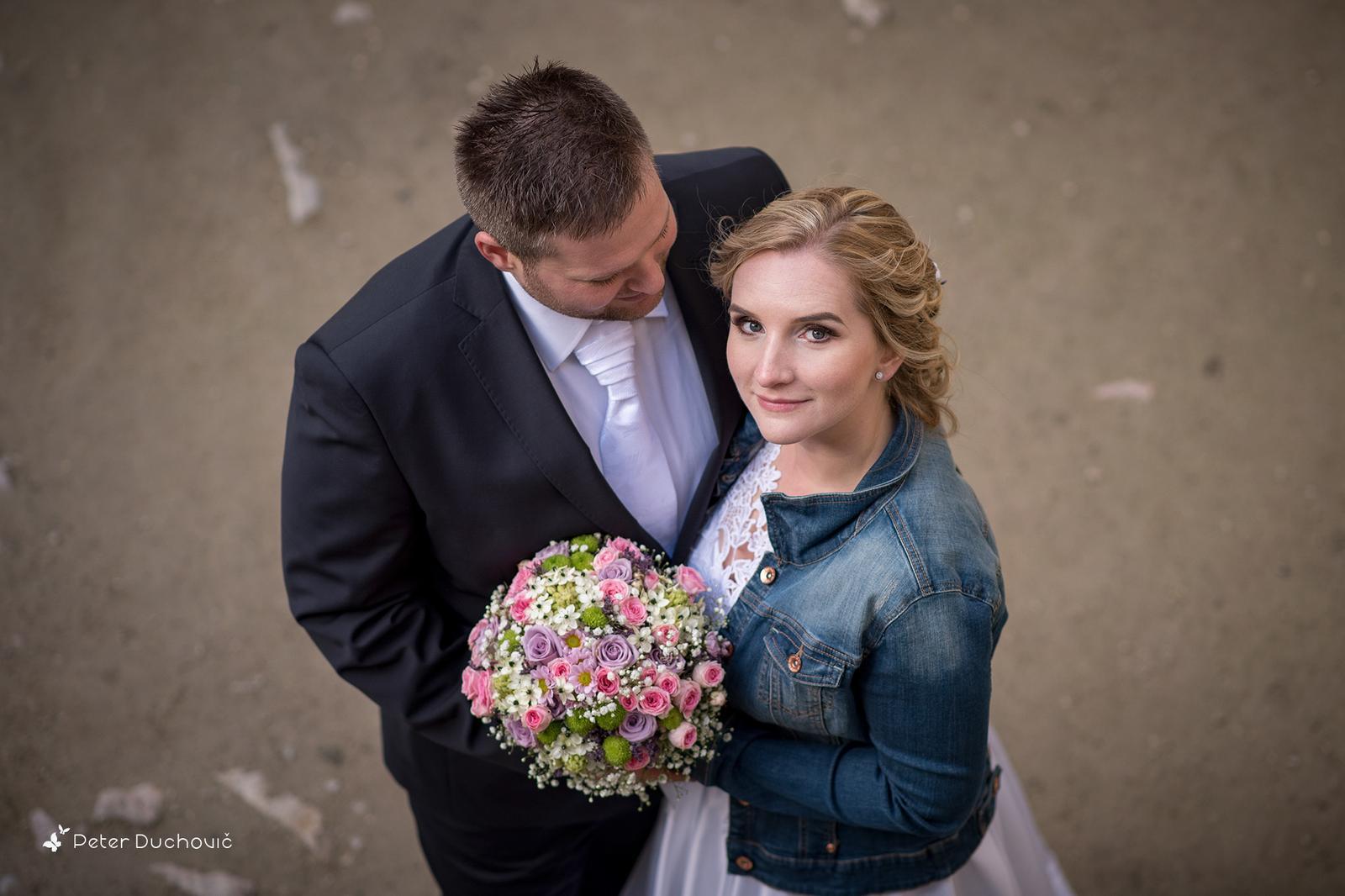 Svadba Michaela a Rastislav - Obrázok č. 2