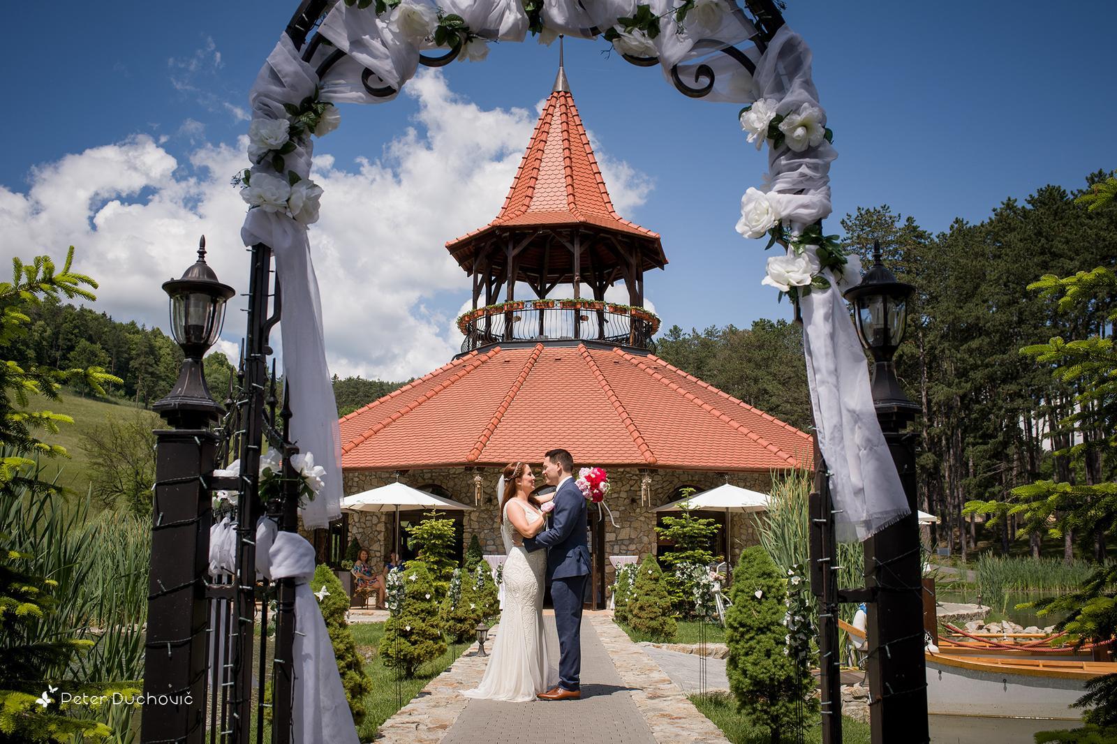 Svadba Monika a Chris - Obrázok č. 2
