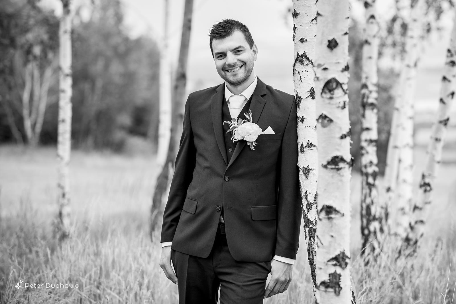 Svadba Bea a Andrej - Obrázok č. 3