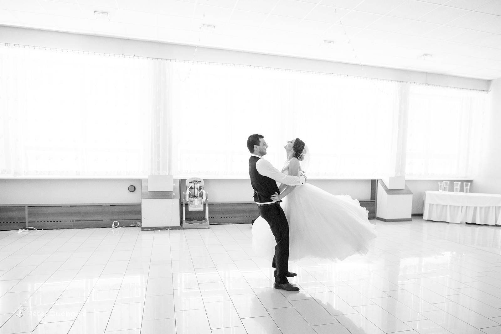Svadba Bea a Andrej - Obrázok č. 4