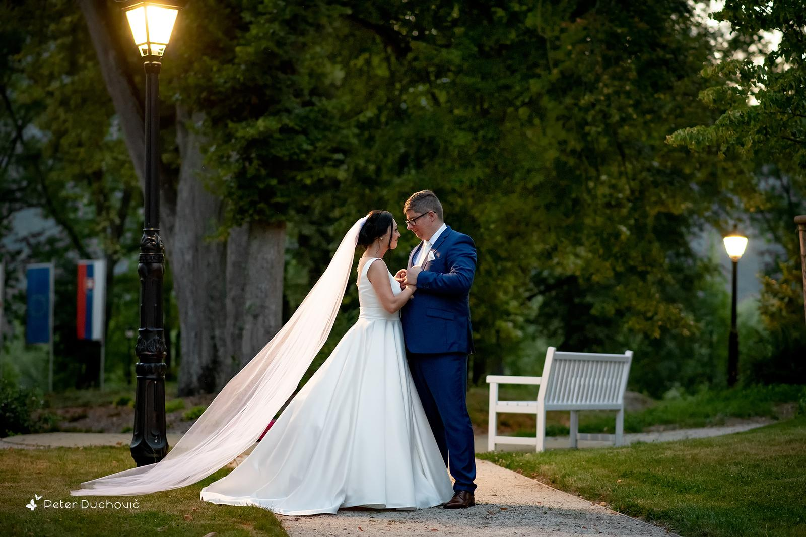 Svadba Petra a Martin - Obrázok č. 3