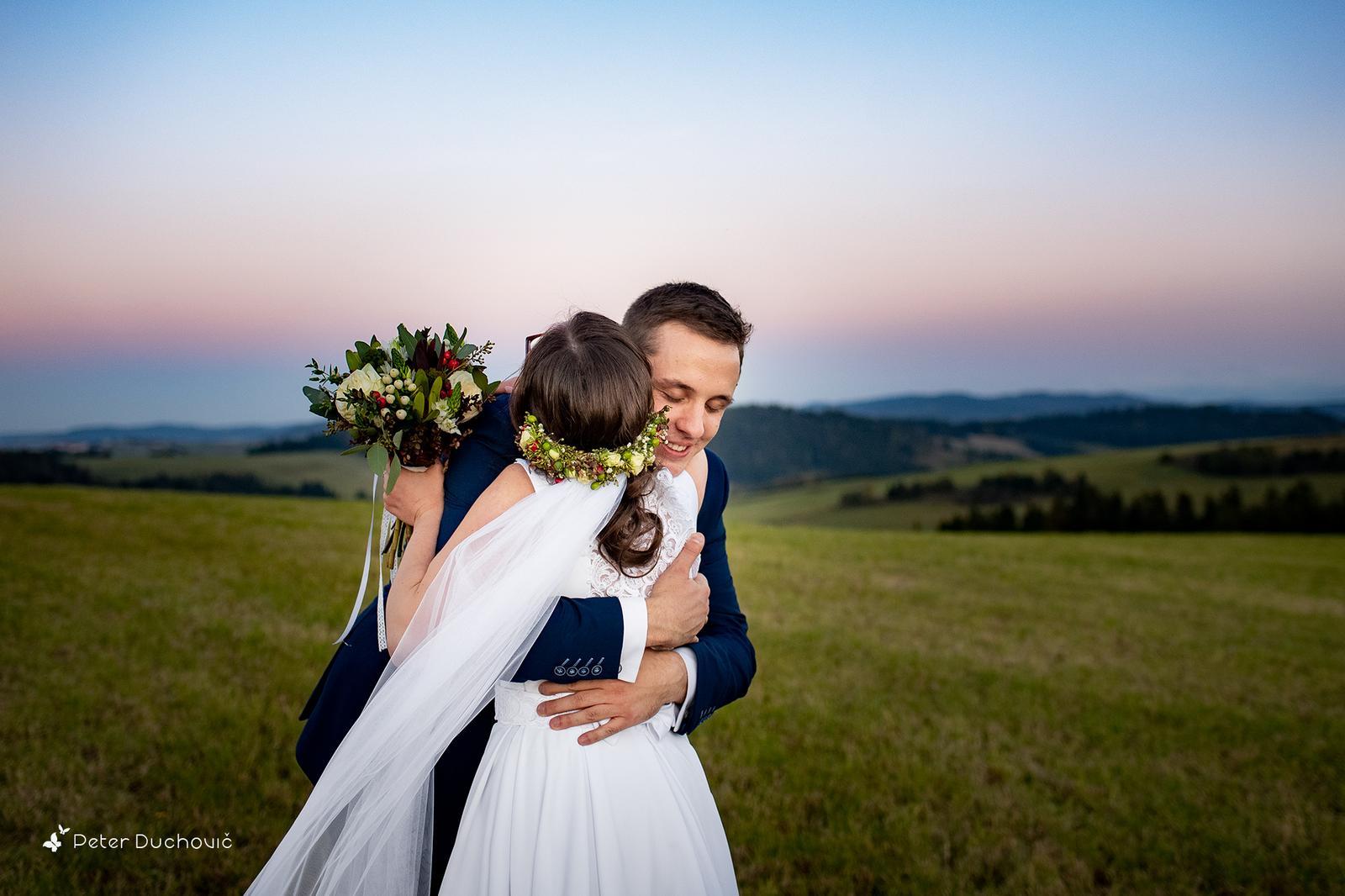 Svadba Jana a Stanislav - Obrázok č. 1