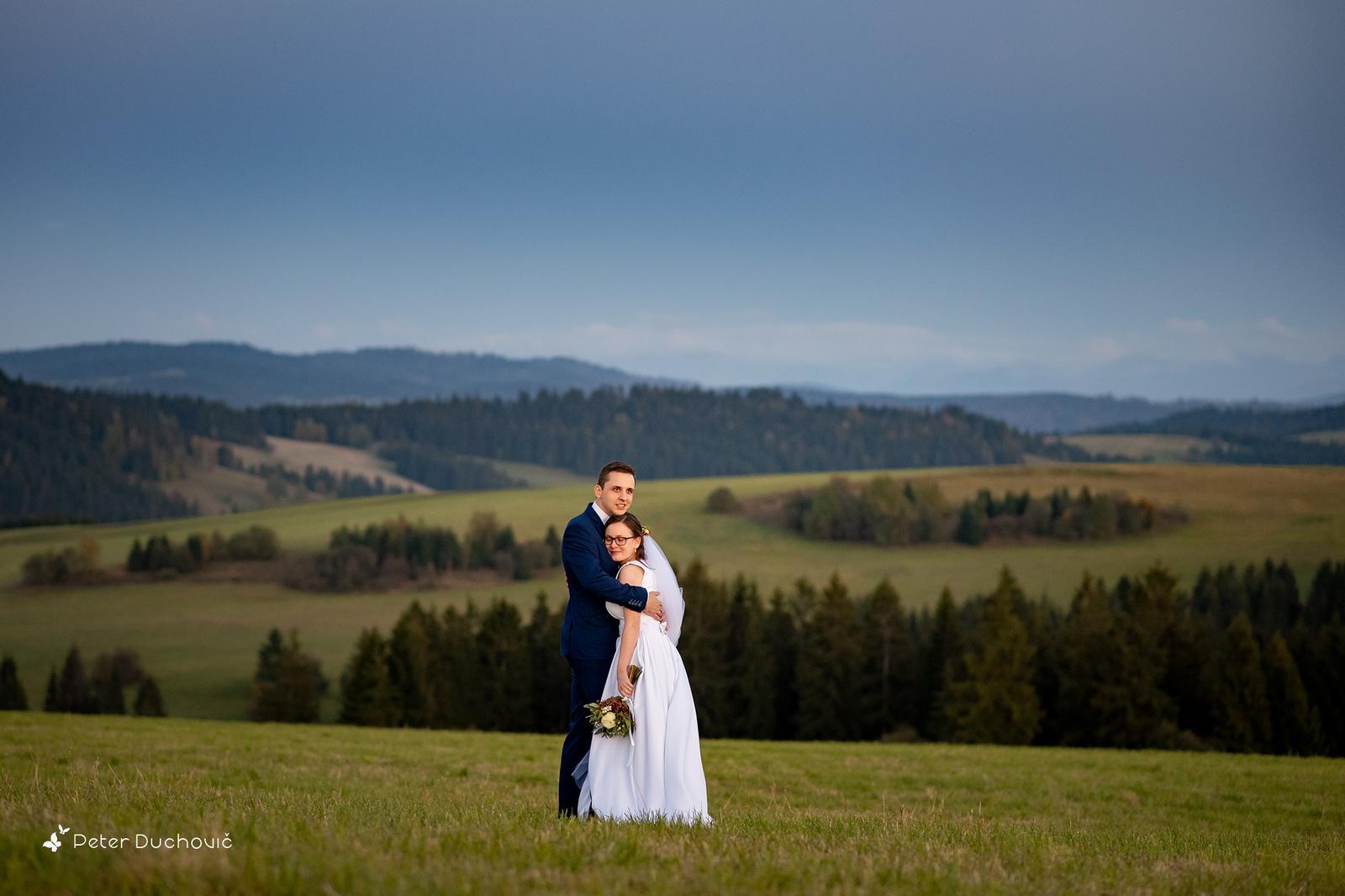 Svadba Jana a Stanislav - Obrázok č. 2