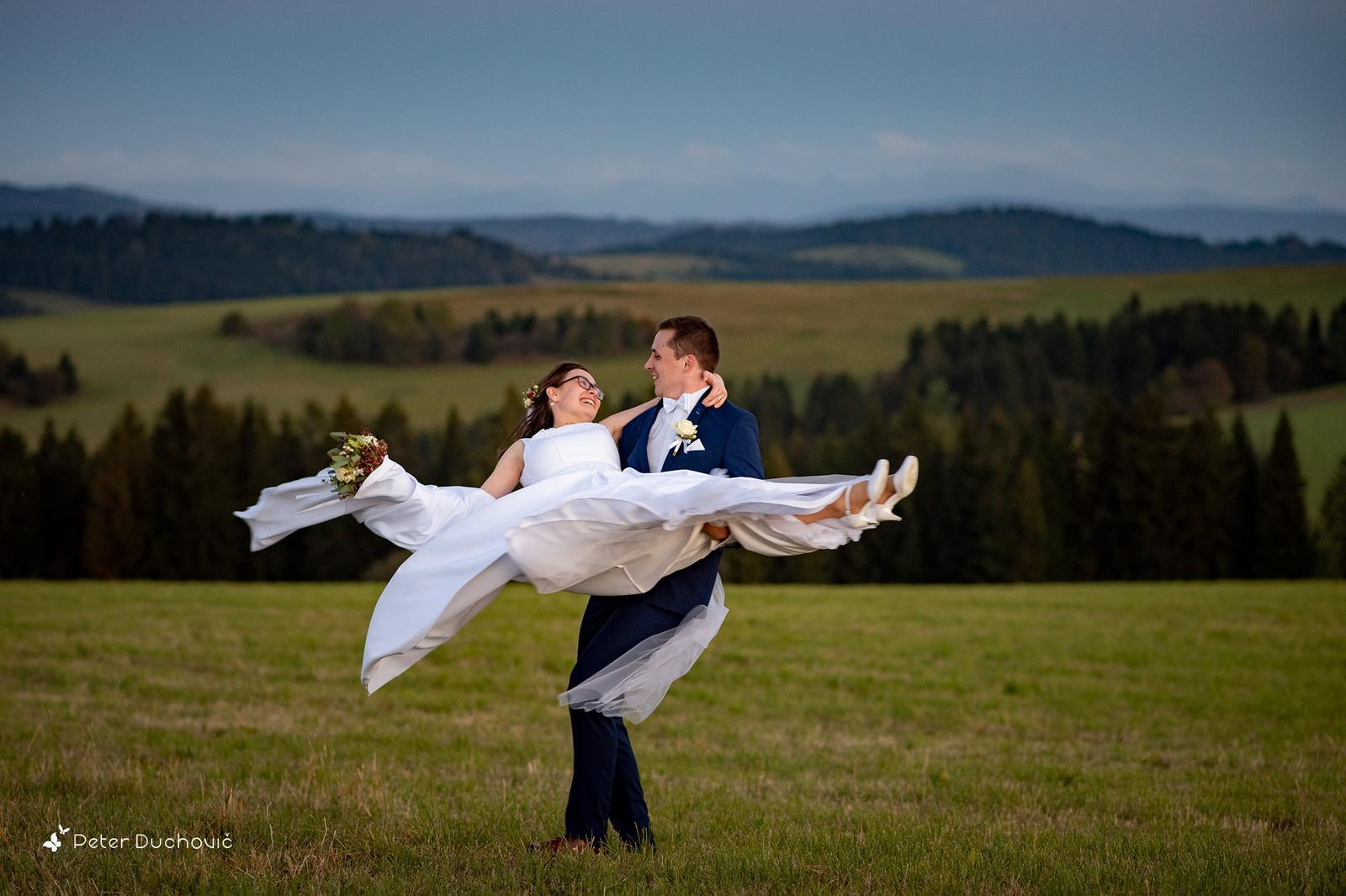 Svadba Jana a Stanislav - Obrázok č. 3