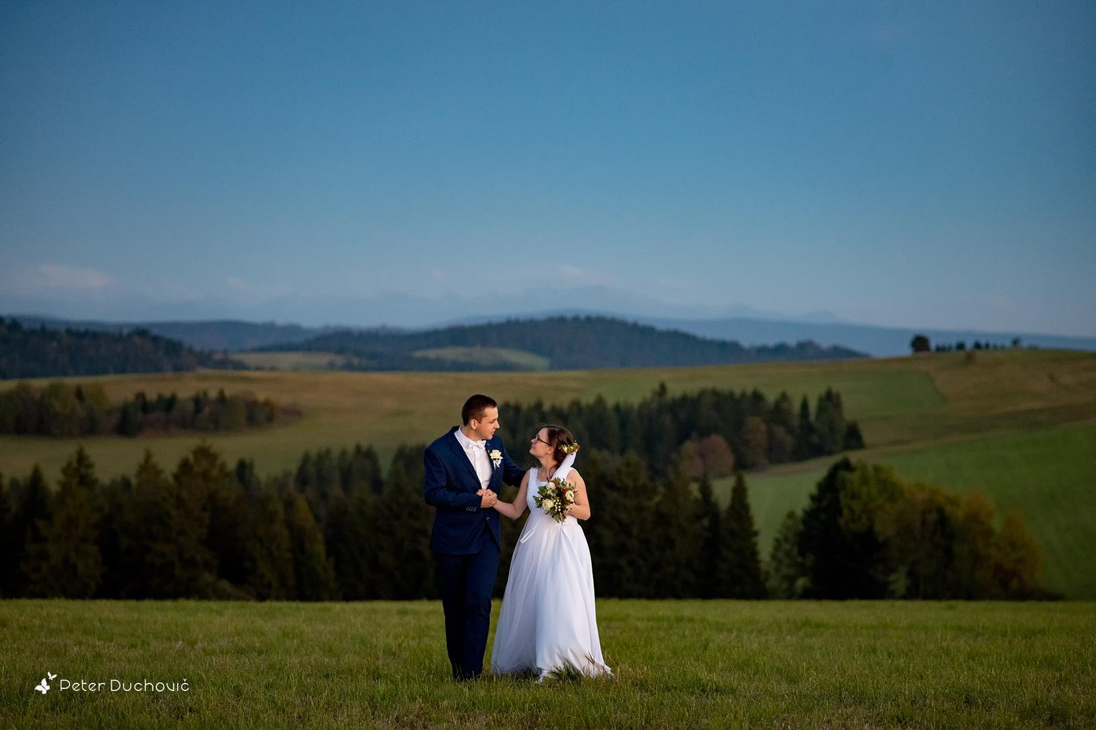 Svadba Jana a Stanislav - Obrázok č. 4