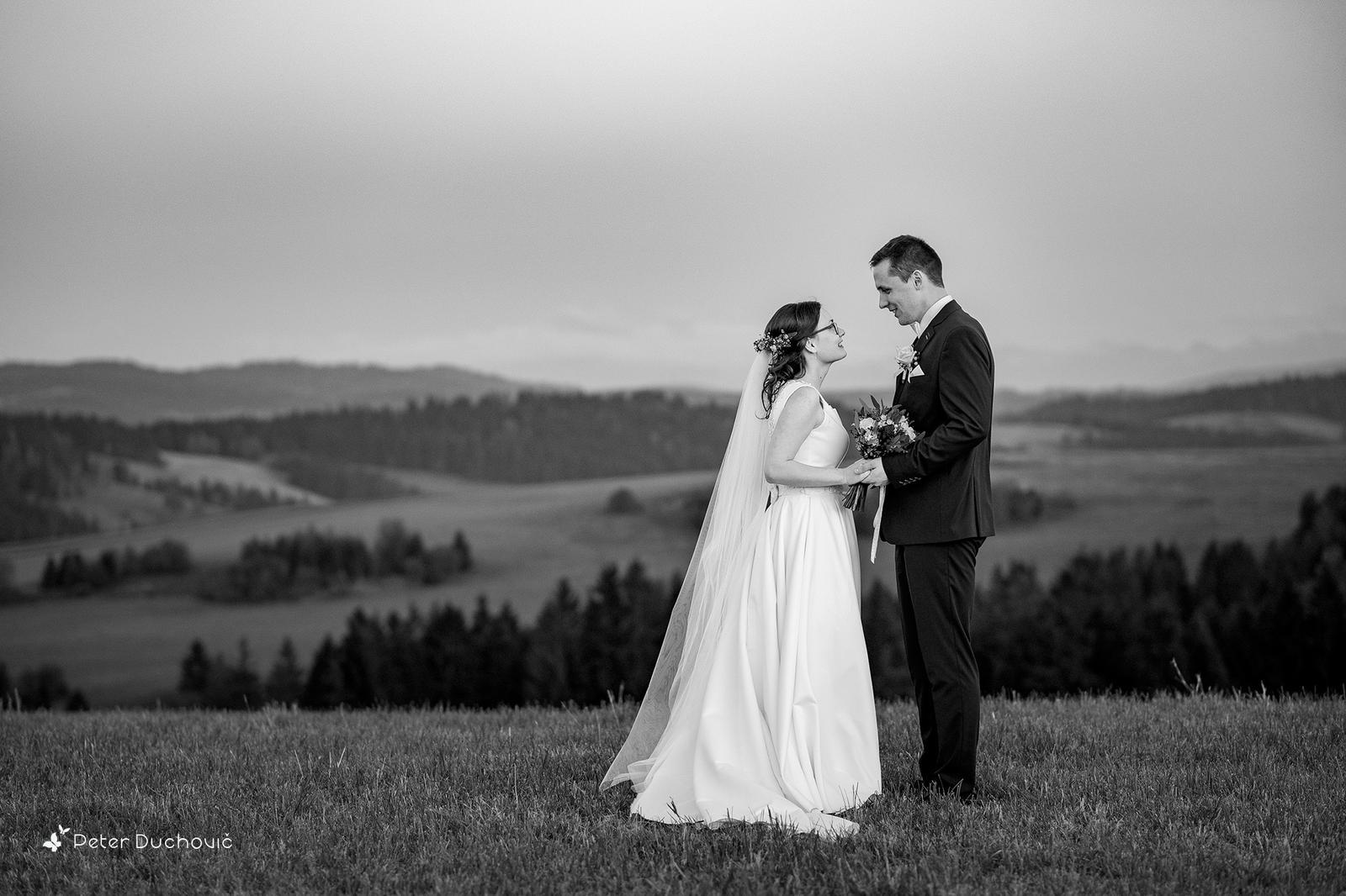 Svadba Jana a Stanislav - Obrázok č. 5