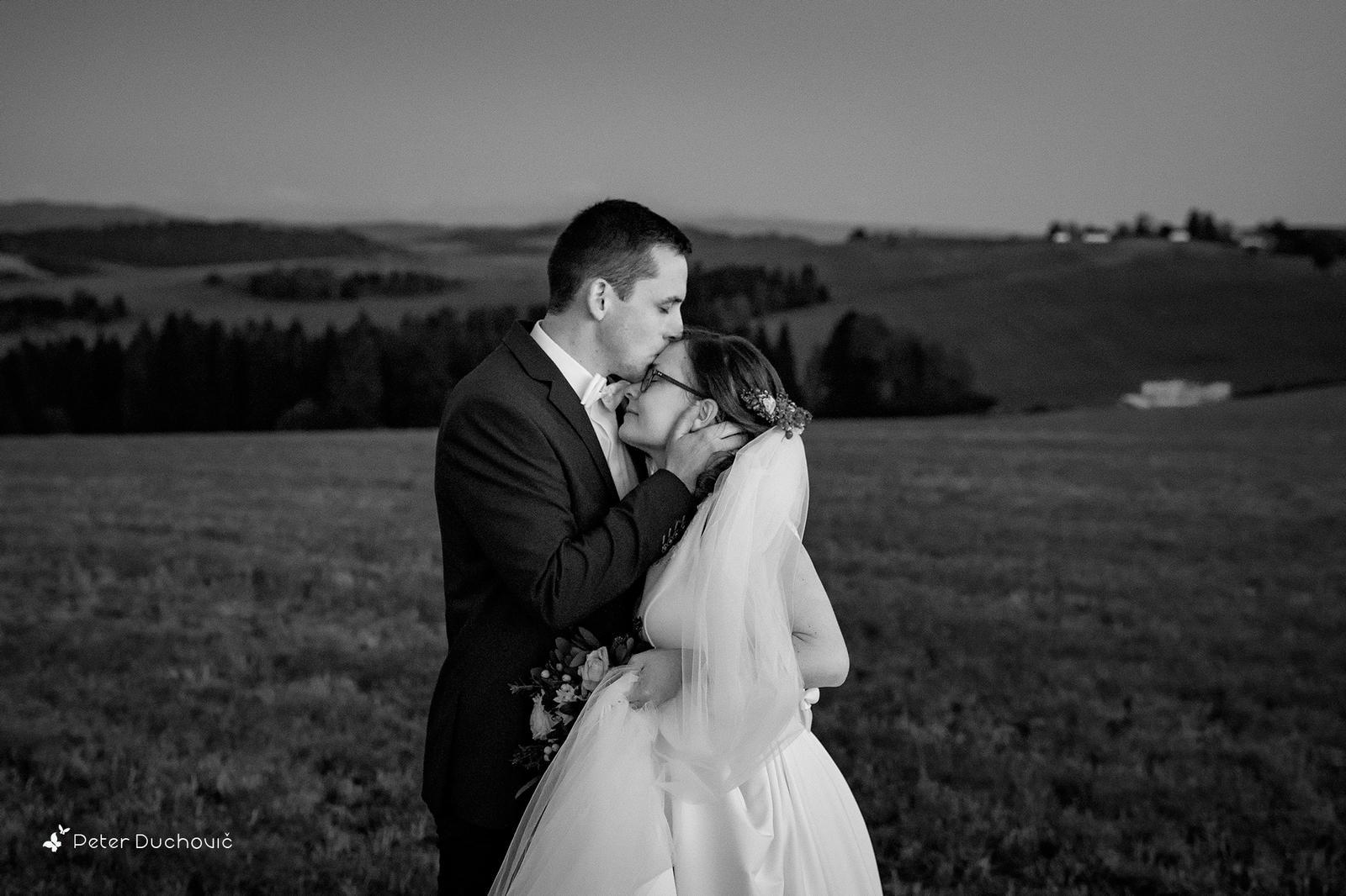 Svadba Jana a Stanislav - Obrázok č. 6