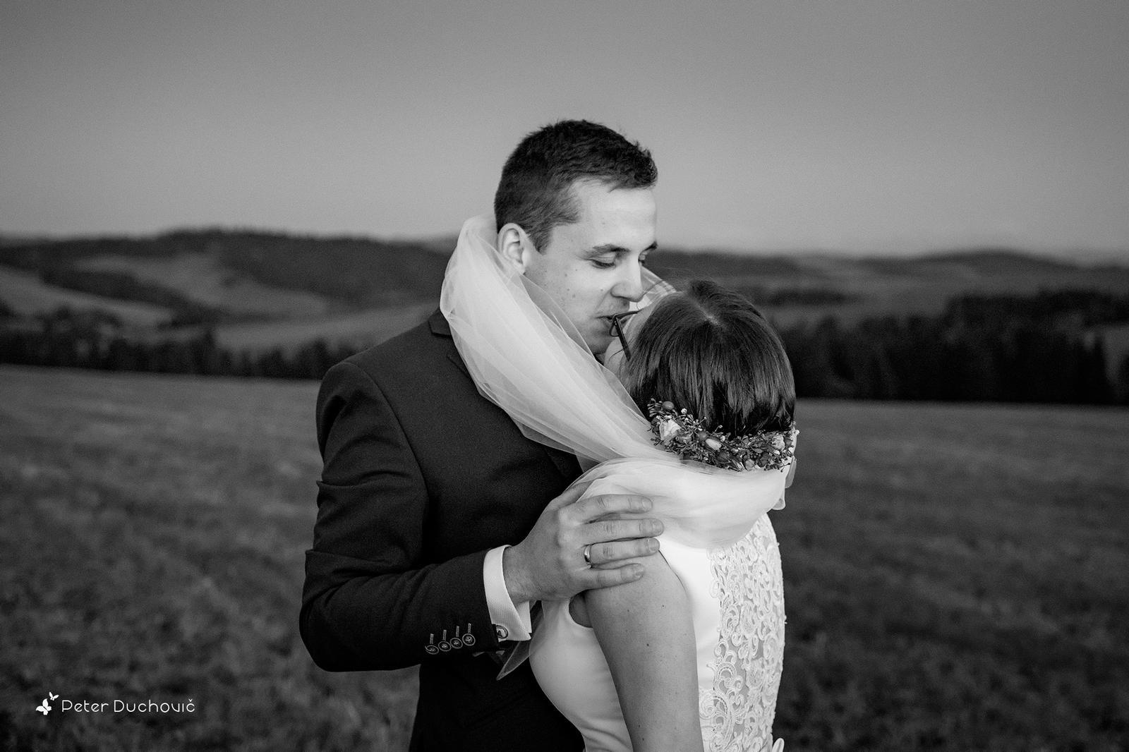 Svadba Jana a Stanislav - Obrázok č. 7