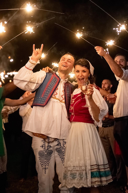 Svadba Eva a Tomáš - hrad Červený kameň - Obrázok č. 9