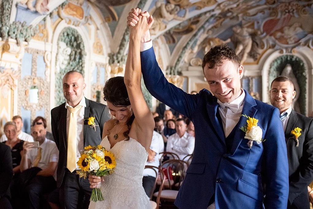 Svadba Eva a Tomáš - hrad Červený kameň - Obrázok č. 21
