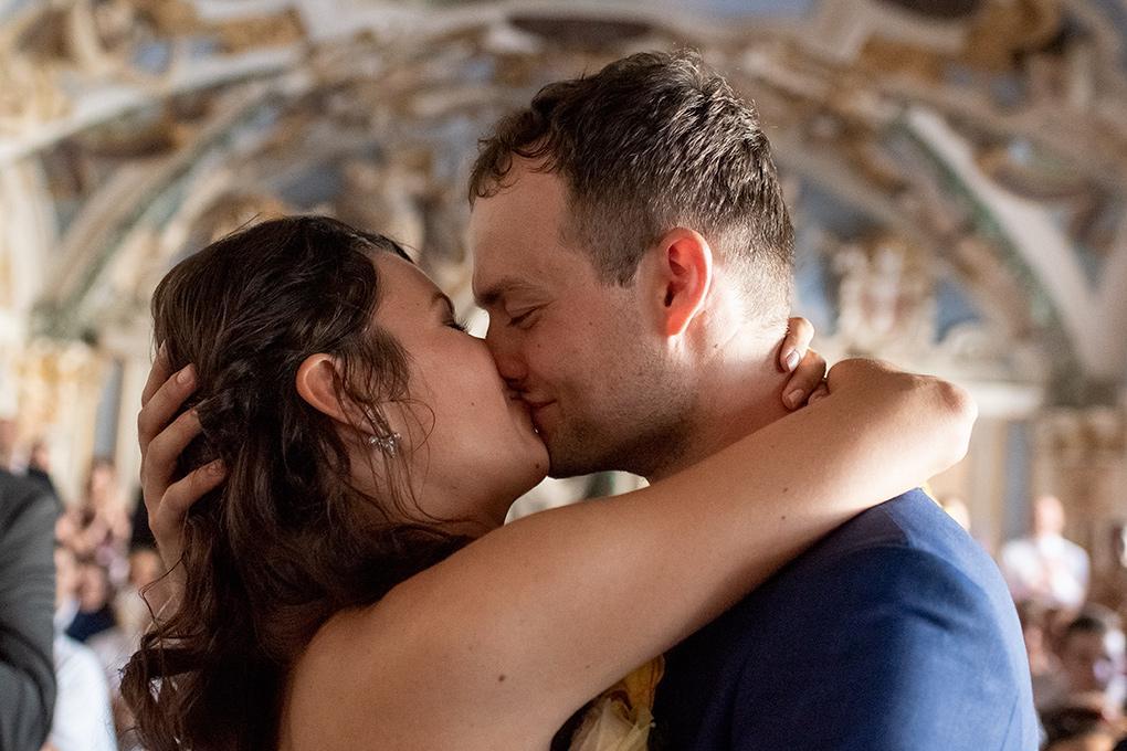 Svadba Eva a Tomáš - hrad Červený kameň - Obrázok č. 24