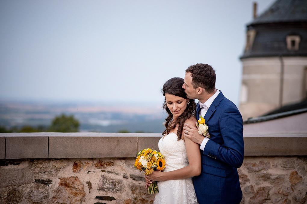 Svadba Eva a Tomáš - hrad Červený kameň - Obrázok č. 28