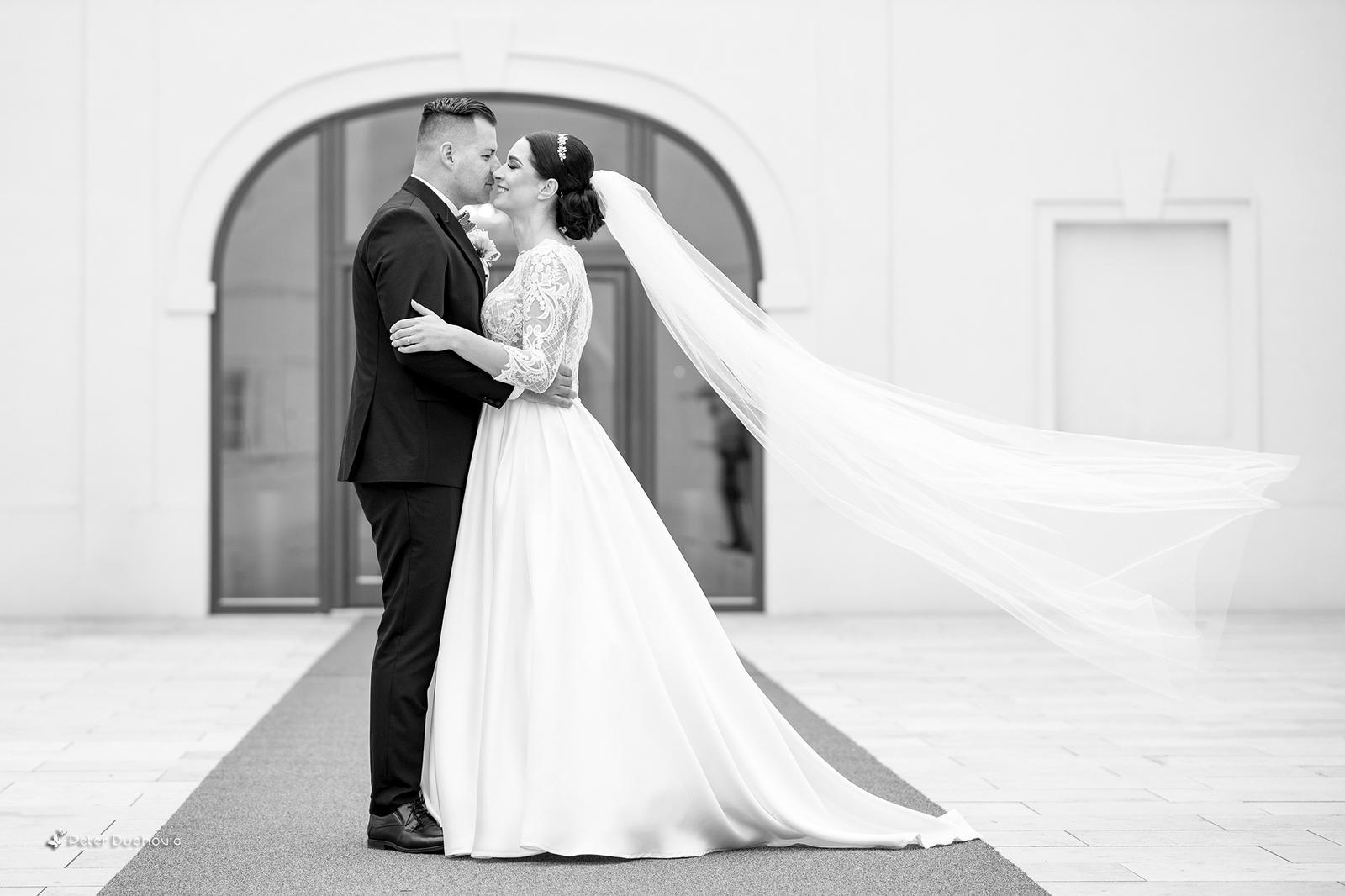 Svadba Natália a Andrej - Château Gbeľany - Obrázok č. 2