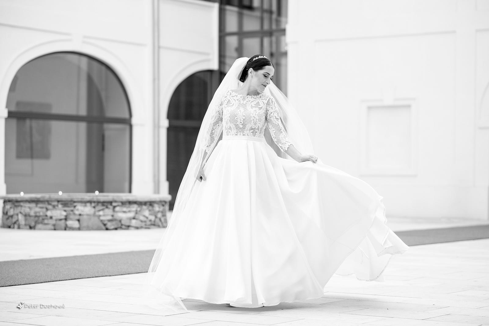 Svadba Natália a Andrej - Château Gbeľany - Obrázok č. 3