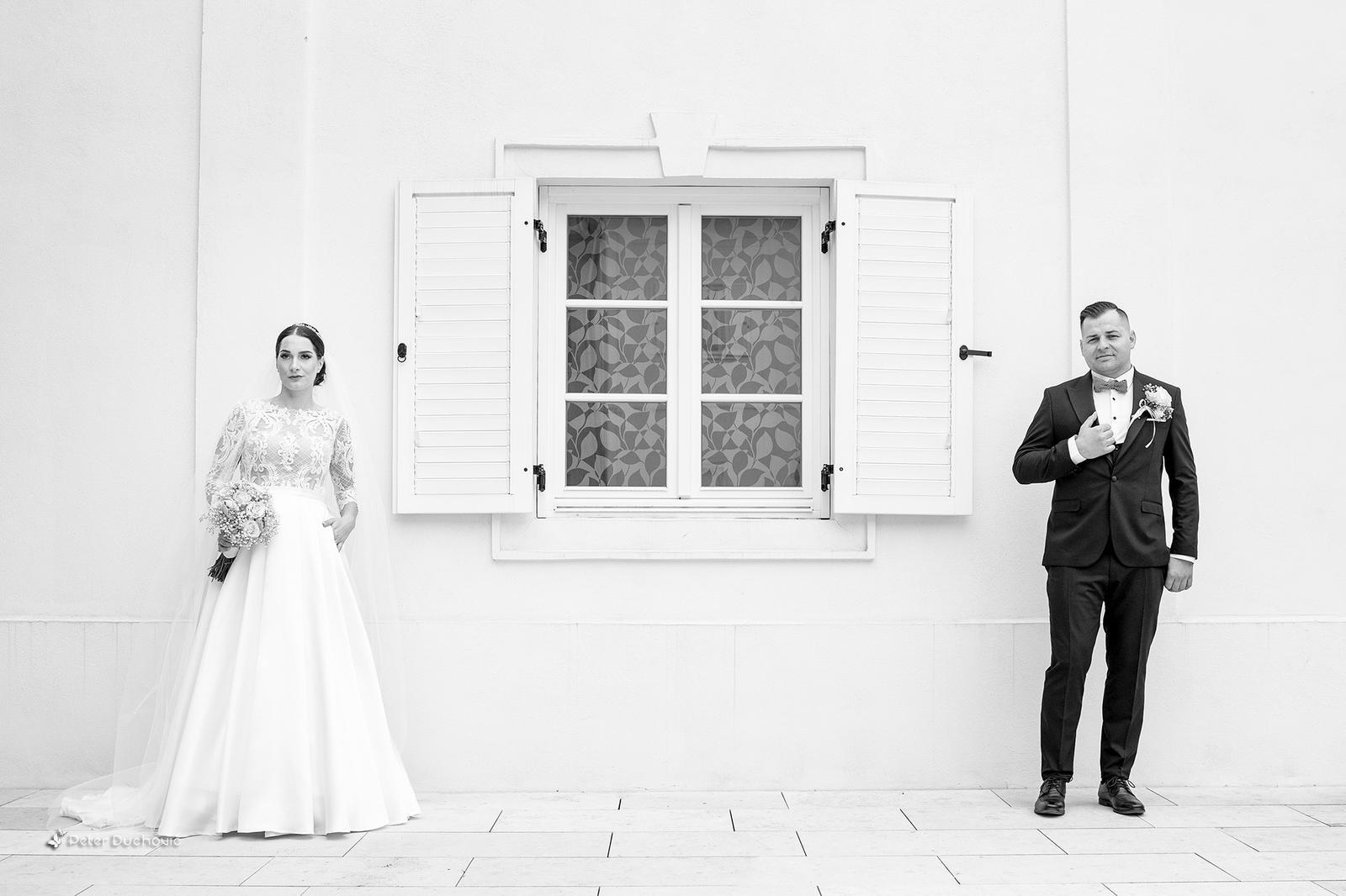 Svadba Natália a Andrej - Château Gbeľany - Obrázok č. 4