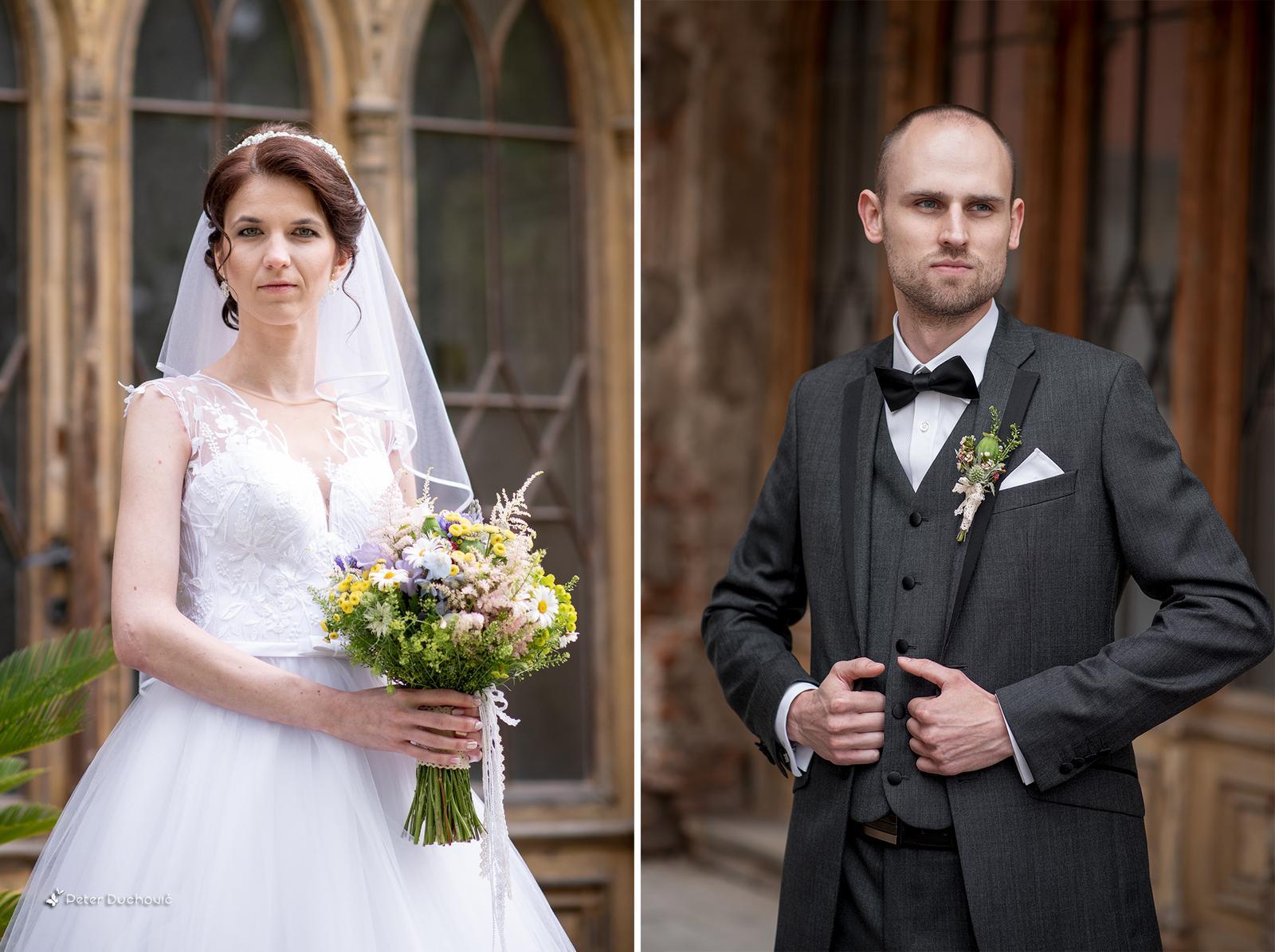 Svadba Veronika a Marek - Obrázok č. 3