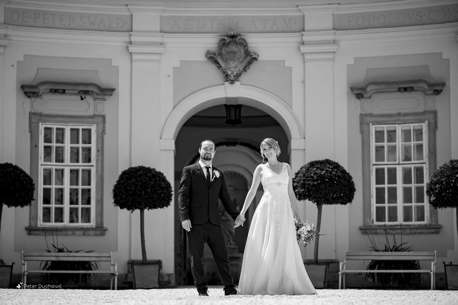 Svadba Květa a Jan - Obrázok č. 4