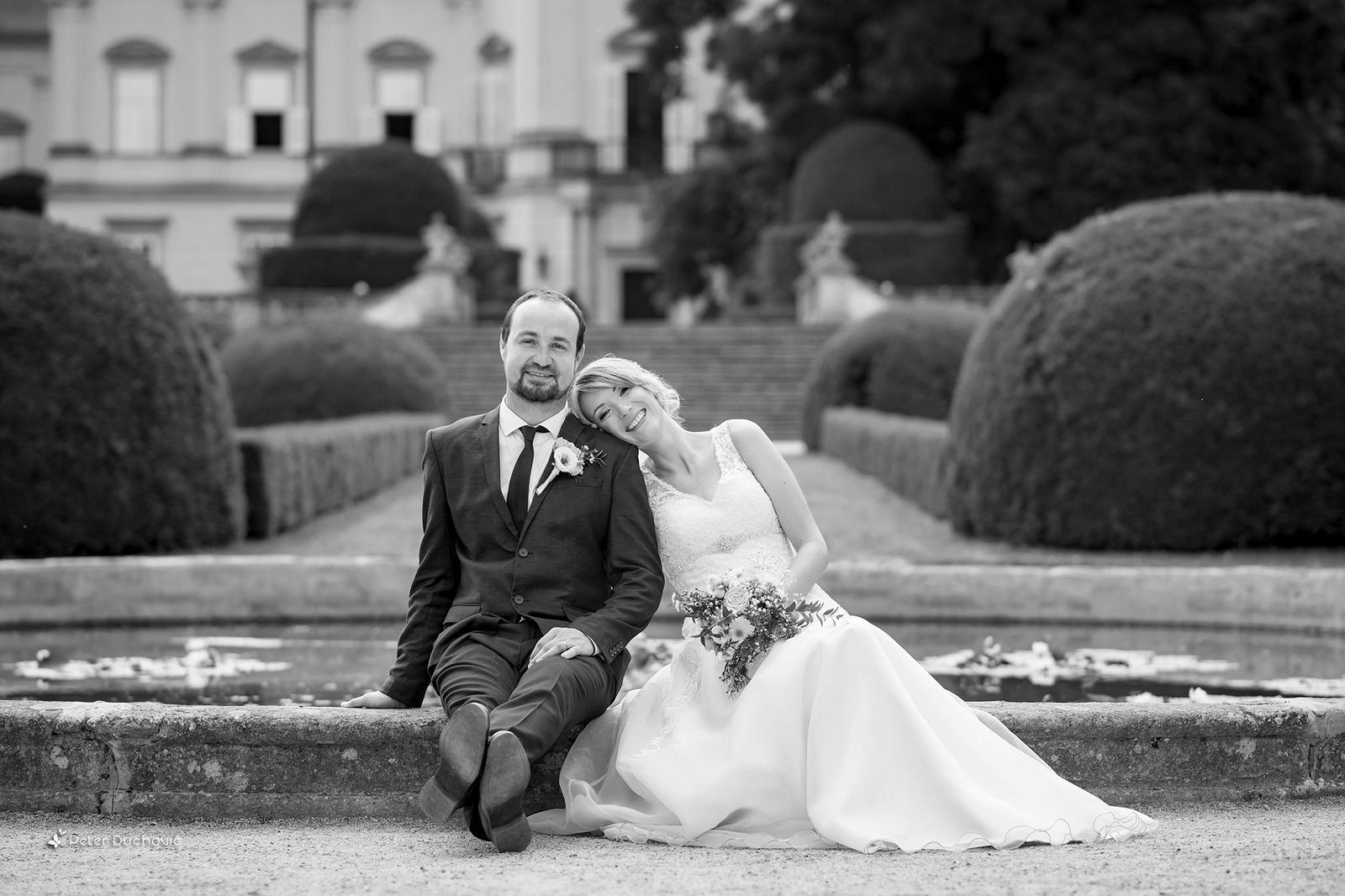 Svadba Květa a Jan - Obrázok č. 5
