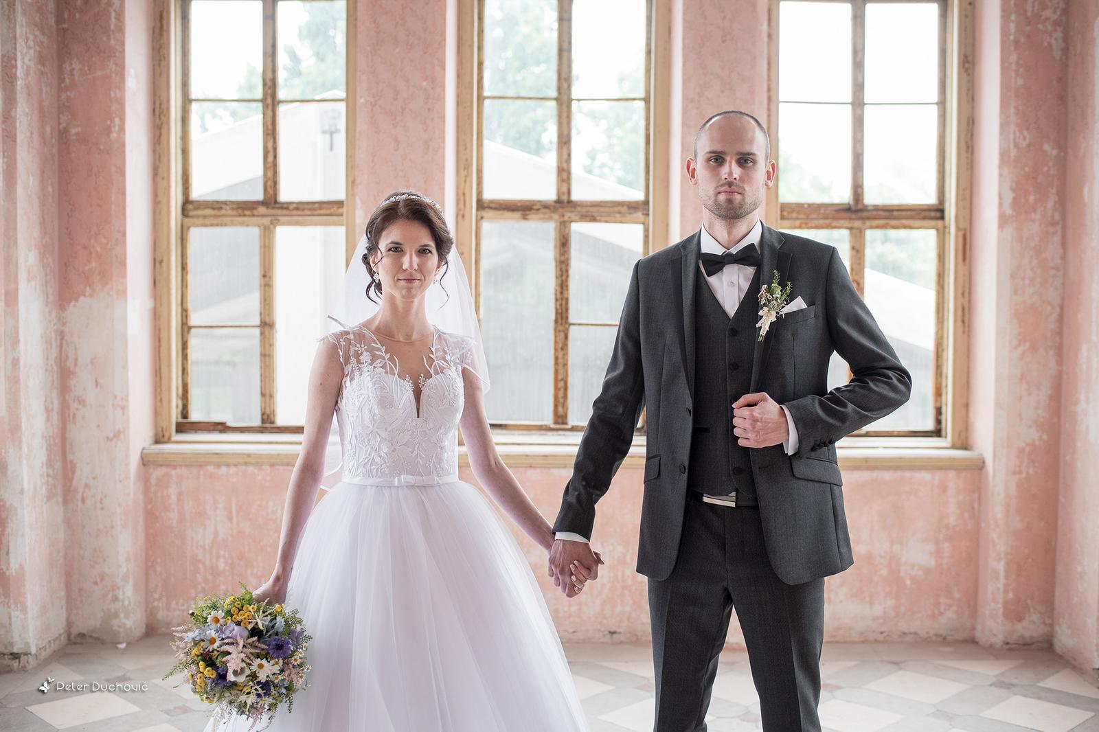 Svadba Veronika a Marek - Obrázok č. 5