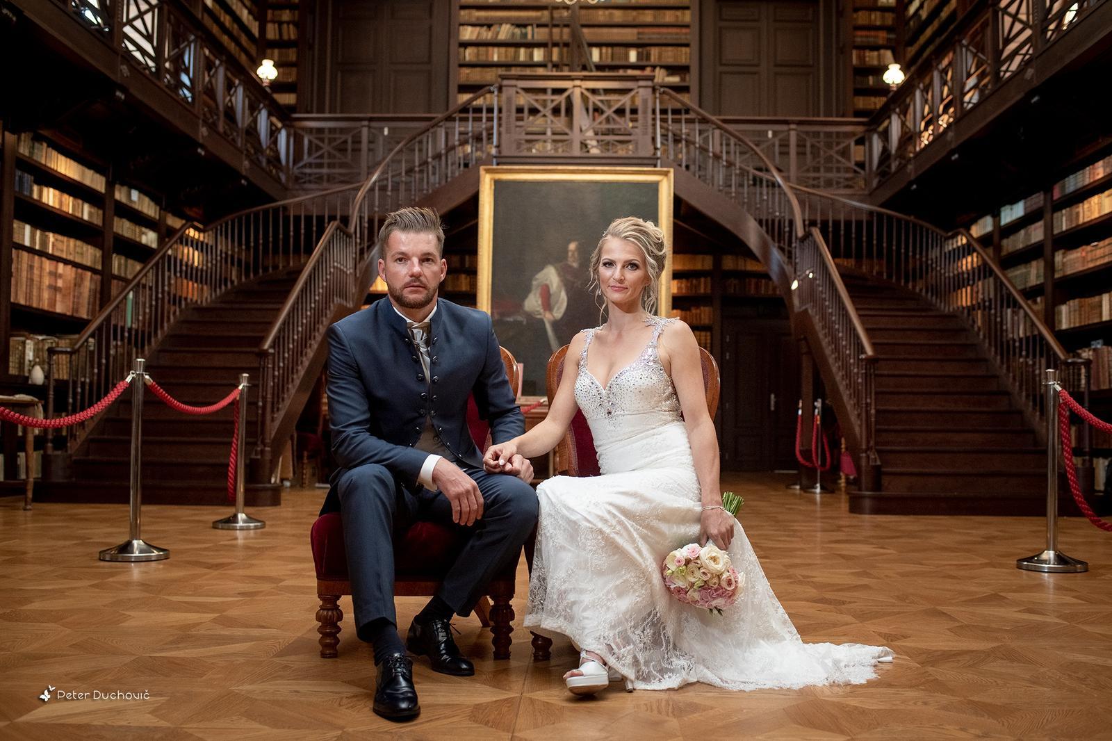 Svadba Simona a Martin - Obrázok č. 1