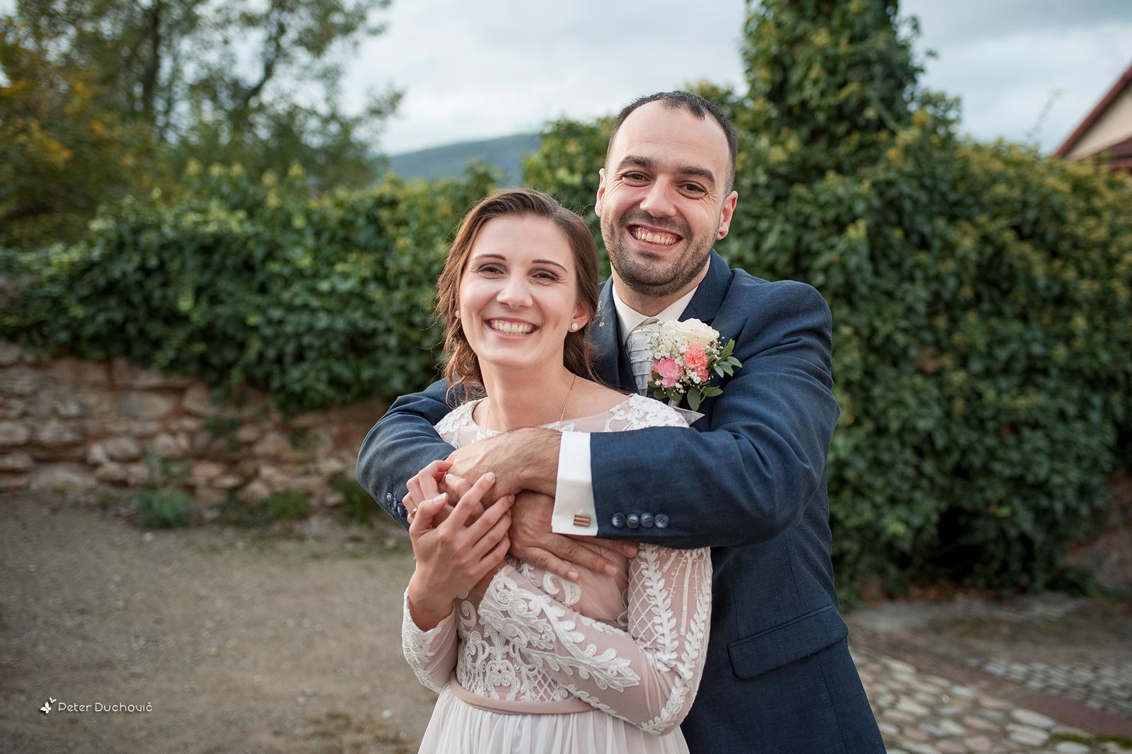 Svadba Veronika a Matúš - Obrázok č. 1