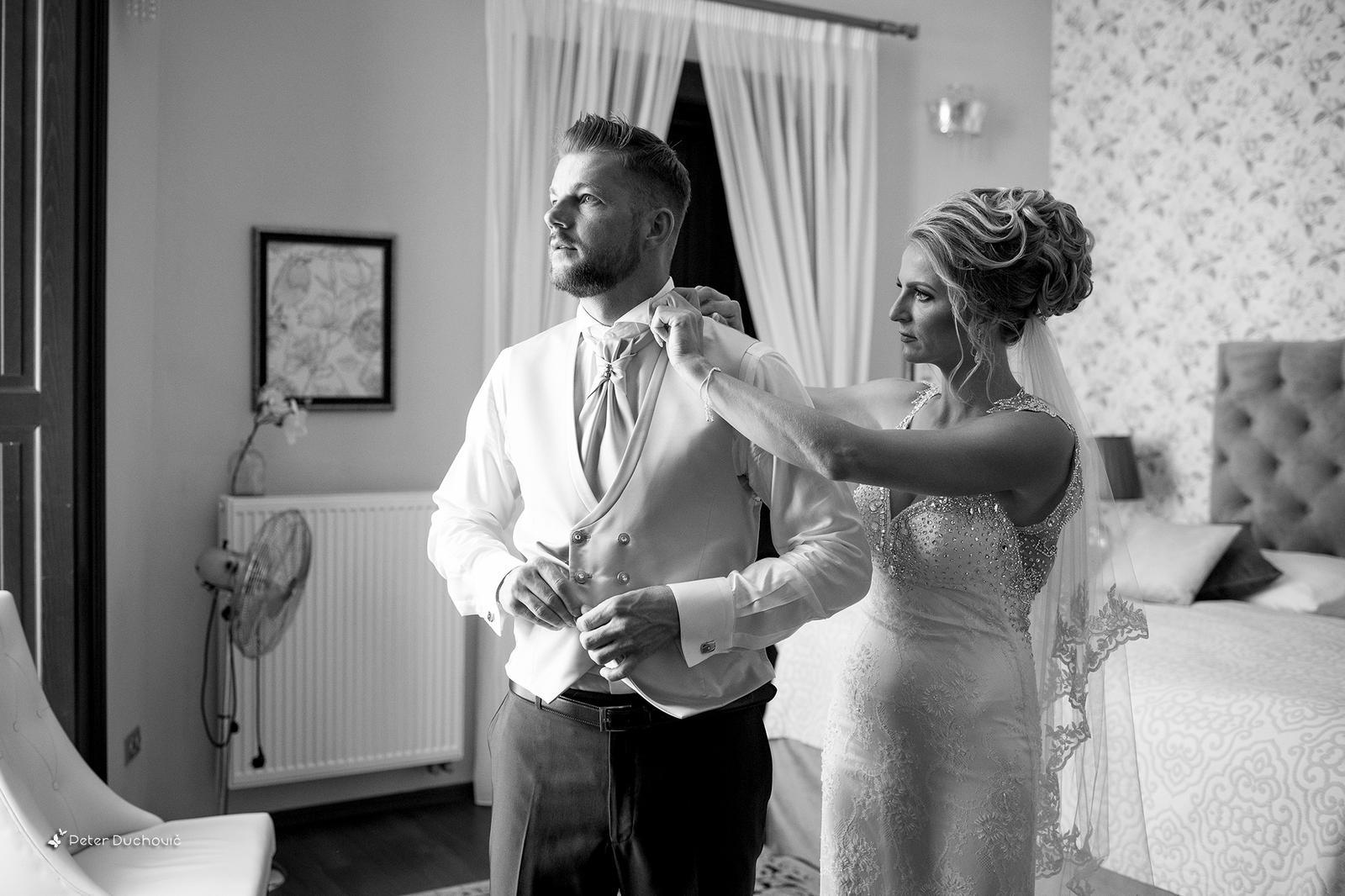 Svadba Simona a Martin - Obrázok č. 4