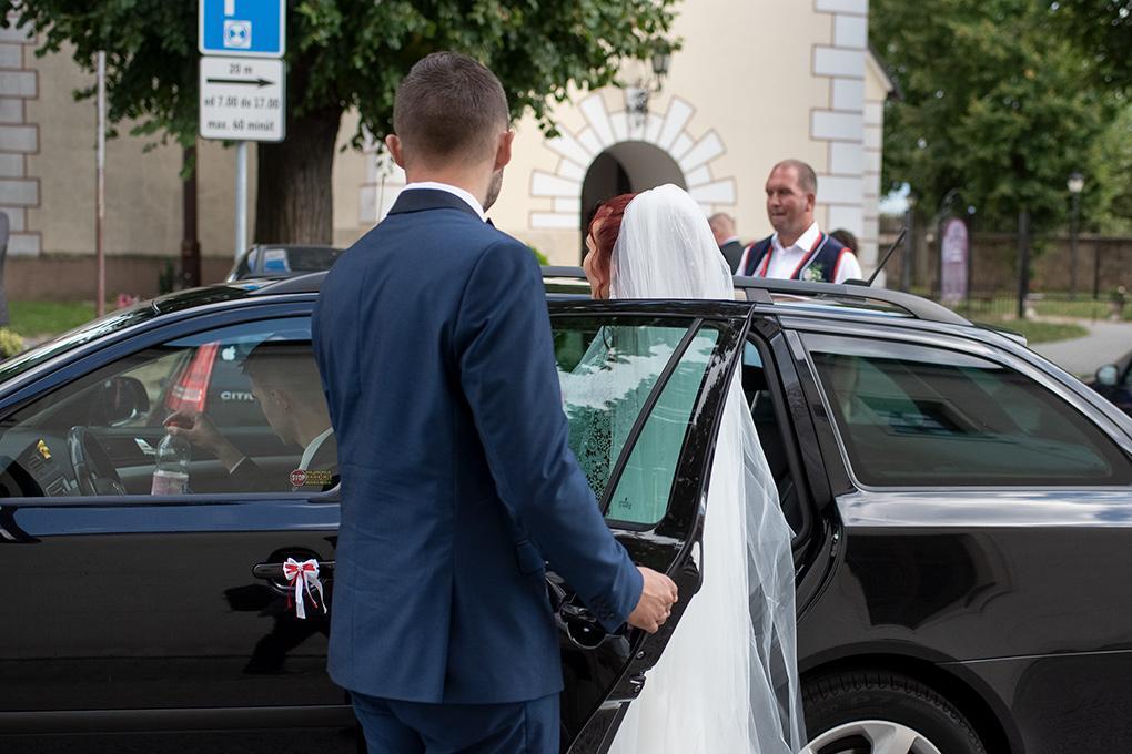 Svadba Michaela a Boris - Obrázok č. 28